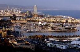 BARCELONA Barcelona Hiszpania