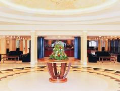 Добавить отзыв об отеле Mitsis Grand Hotel.