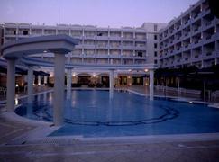 Отель Grand Hotel Rhodes 5* (Гранд Отель Родос 5*) расположен в центре...