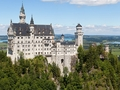 Germany Bawaria Neuschwanstein